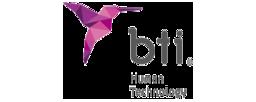 Cliente: BTI