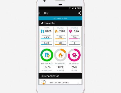App SPC Smartee