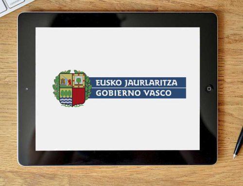 Aplicación IoT Gobierno Vasco