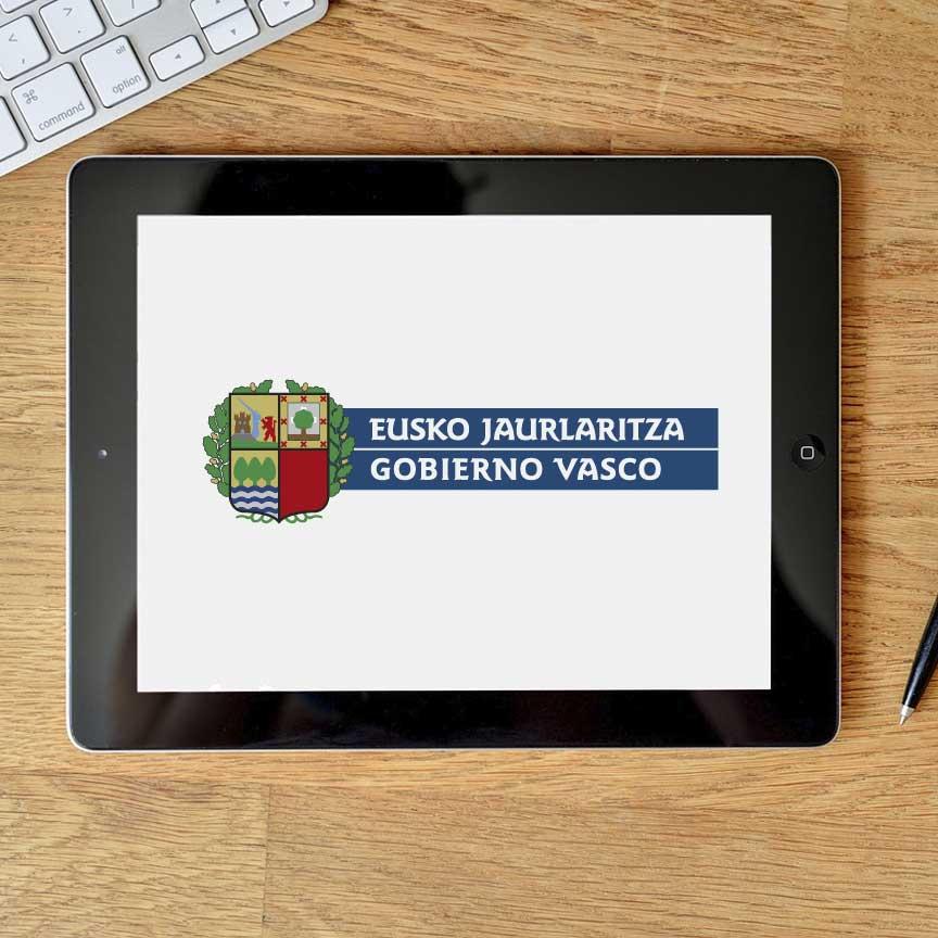 Aplicación iot-gobierno vasco